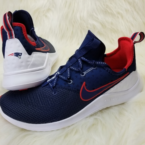 Patriots Running Shoes Sneakers | Poshmark